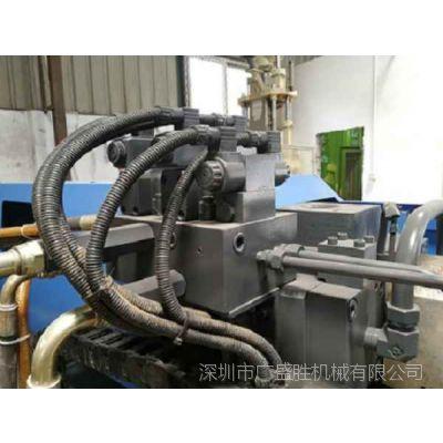 广东注塑机液压系统维护
