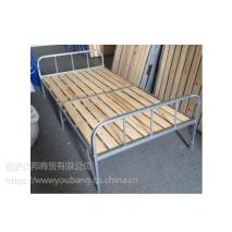合肥双层实木床合肥折叠床合肥家用杉木床合肥工地上下铺铁架床低价抛售