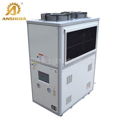 供应苏州风冷式冷水机 SJ-03AS-3匹吸塑机冷水机价格多少