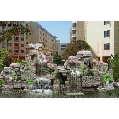 假山制作,假山石,景观石,石材雕刻,水景,工程设计与施工,