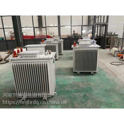 JC11-M*RD地埋式变压器 安装方便 施工周期短