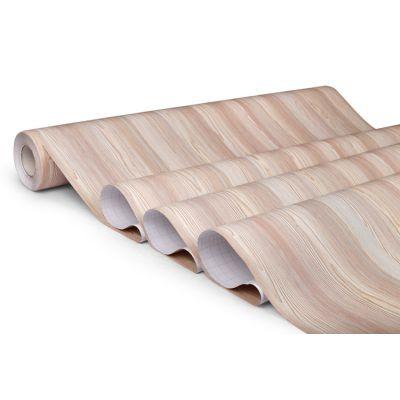 广州缘艺复古木纹加厚彩装膜橱柜翻新pvc贴膜