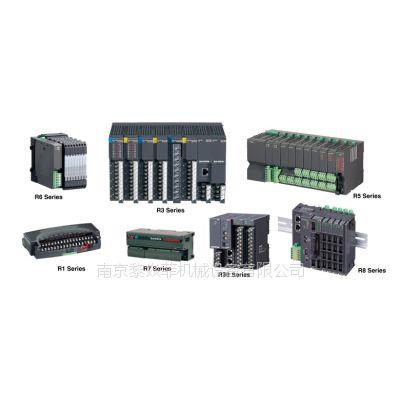 R7K4DH 日本m-system爱模网关远程I/O系统R8系列