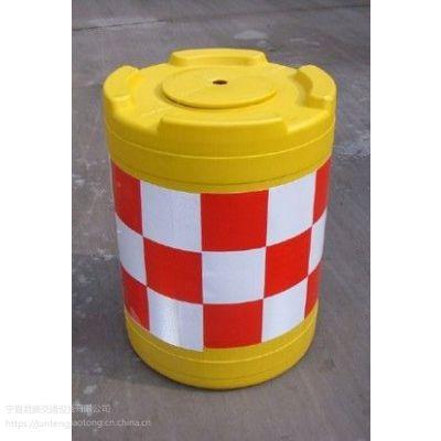 供应陕西,甘肃,青海防撞桶,标牌安装,道路沥青铺设