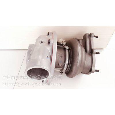 五十铃发动机配件 6WF1涡轮增压器 国产