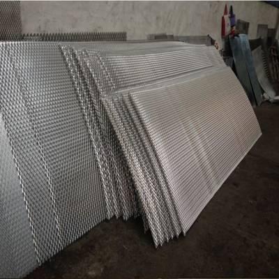 定制铝板网幕墙 铝网板厂家_欧百得