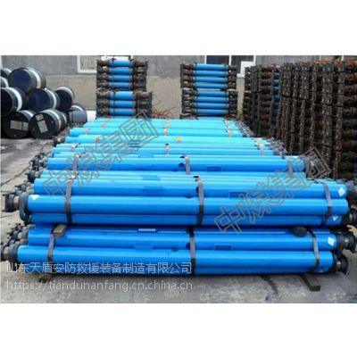 太原单体液压支柱 DW08-300/100X 中煤制造