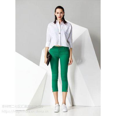 高档女装加盟卡梵朵品牌女装全国招商
