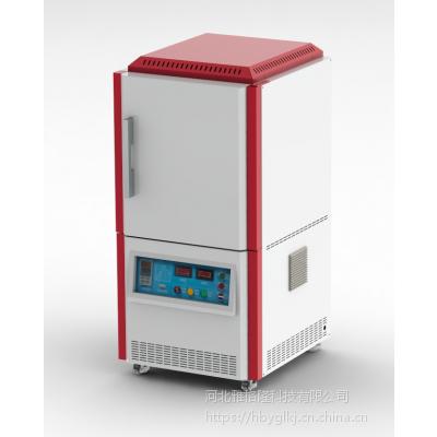 厂家直销雅格隆科技GW1200箱式高温炉 电阻炉 马弗炉 退火炉 烧结炉