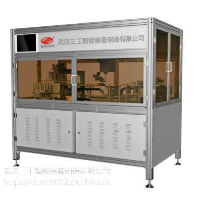 分布式光伏电池片激光划片机切割晶硅片设备