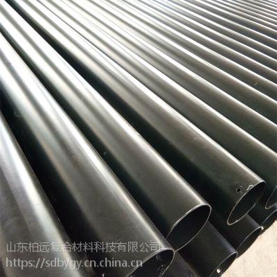 供应各种型号热浸塑钢管