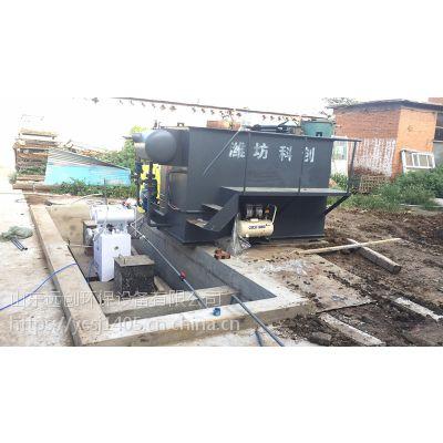 养殖场污水处理设计方案