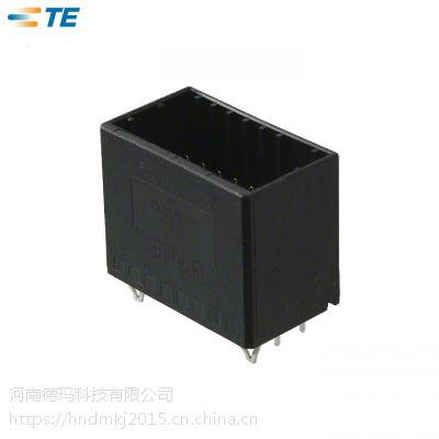 优势价格1747994-1 泰科连接器DYNAMIC D-2100 垂直线到板