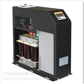 NCH-A系列抑制谐波式电容器-NCH-ASG/480-40P7