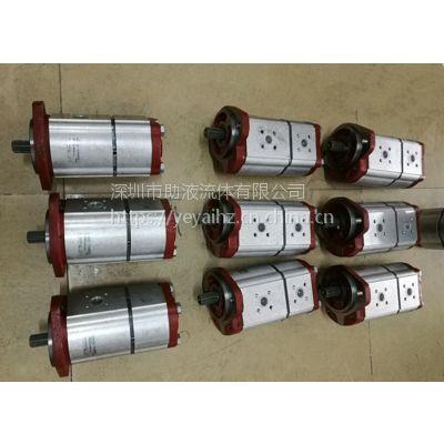 2,5PB19/2PE19/13,8/6,5/D-G55S3萨拉米多联泵,意大利原装进口,深圳助液。