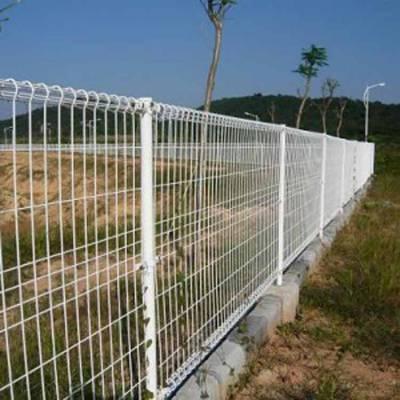 江门隔离带围栏网厂家直销 广州成品库一般用那种护栏?