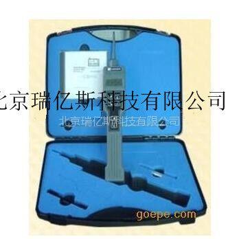 生产厂家RYS-RIC3000型SF6气体定量检漏仪使用说明