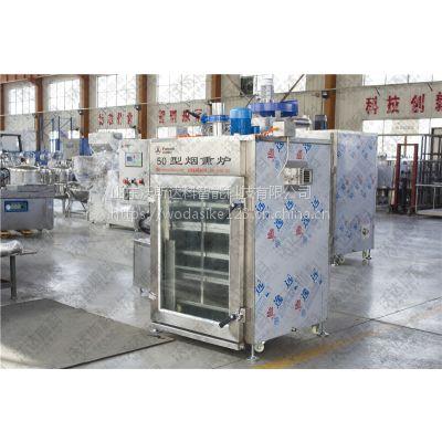 红肠生产机器,小型香肠加工机械