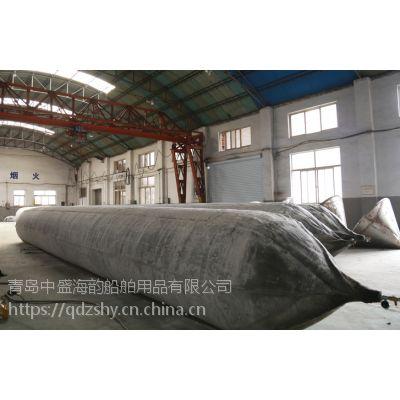 中盛海韵厂家制作生产 中小型船用气囊,上下水气囊等 价位合理,天然橡胶原料制作