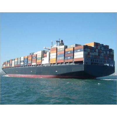墨尔本靠谱的海运公司 留学行李海运墨尔本