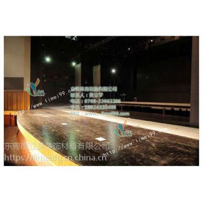 江西舞台木地板_立美建材专业专注_舞台木地板施工
