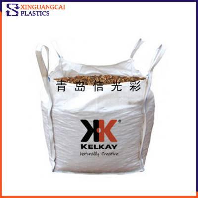吨袋厂家直销沙土类塑料方形吨袋全新PP料集装袋支持定制