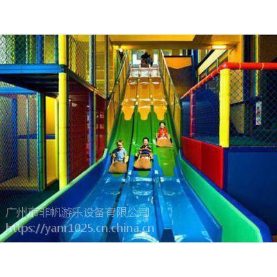 非帆游乐告诉你投资室内儿童乐园淘气堡怎么样,赚钱吗