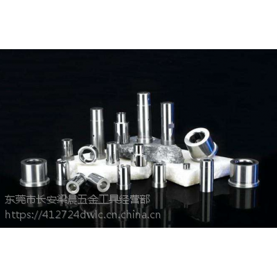 厂家专业供应/加工钨钢冲针,白钢冲针,异形冲头