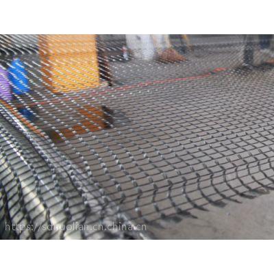 诺联公路用土工格栅施工方便土工格栅使用寿命长价格优惠