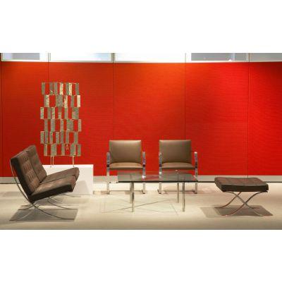 轻便外观时尚且商务感十足的布尔诺办公椅
