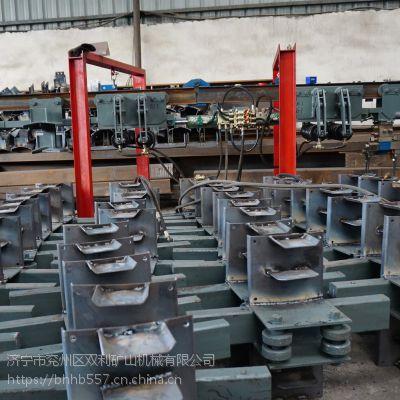 TDY-150矿用液压单轨吊 厂家直销单轨吊配件