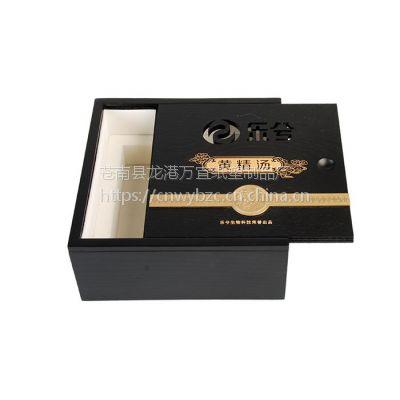 铁皮石斛木盒包装厂,平阳木盒包装厂,酒类包装木盒