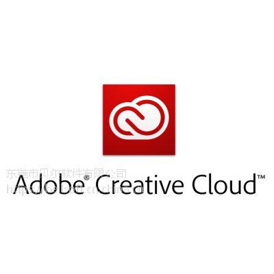 Adobe cc 新功能 东莞代理商