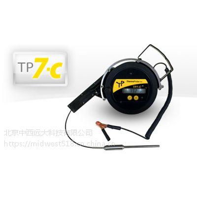 中西防爆安全温度计(Standard Weight Probe)23米 型号:IC01-TP7C