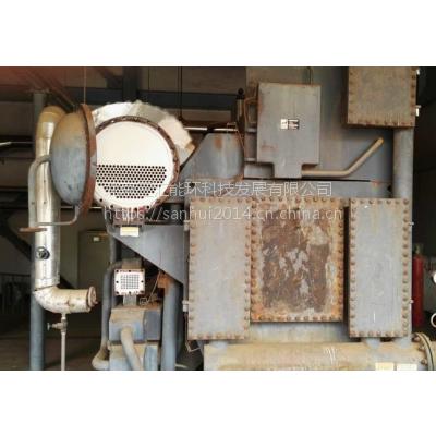 专业烟气溴化锂机组维修,燃气溴化锂机组维保