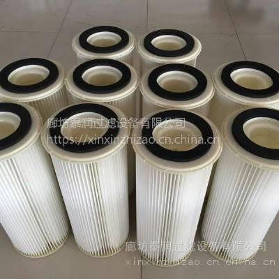 廊坊泰润供应小机润滑油泵出口滤芯FX-850*40H液压站滤芯