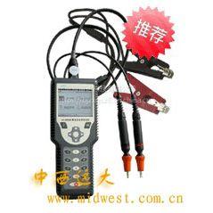 中西(CXZ特价)蓄电池电导测试仪 型号:CN61M/CR-AR8000库号:M358549