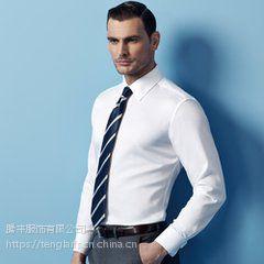 广州面试官正式衬衣定做,天河区面试官长袖正式衬衣定做正式场合,量体量身