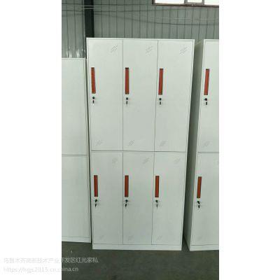 科美捷铁皮柜 乌鲁木齐铁皮文件柜厂家 全疆可发货 定制各种文件柜