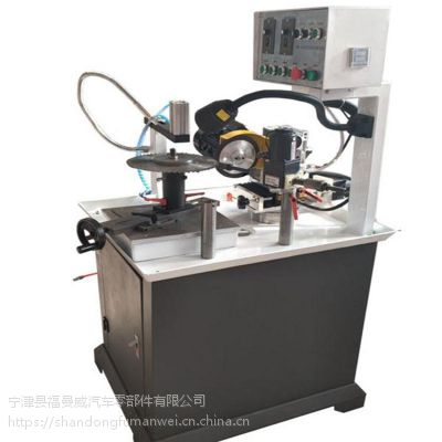 全自动磨齿机高速钢锯片自动修磨机左右齿破齿都可以磨