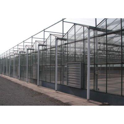 温室大棚工程建造