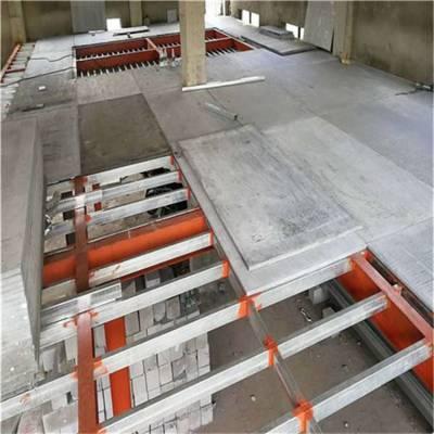 福州25mm水泥纤维板loft阁楼楼板每平方米承重1吨不是说说而已!