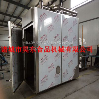 热循环柿饼烘干箱 昊东柿饼烘干设备厂家