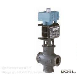 西门子电磁阀MXG461.15-1.5厂家