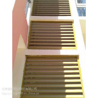 热镀锌飘窗围栏,HC武汉组装式百叶窗,新型防盗窗网Q235,武汉喷塑百叶空调架HC