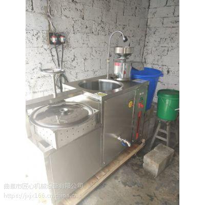 江苏地区小型豆腐机 环保节能豆腐机 不锈钢