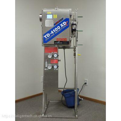 紫外荧光法在线水中油分析仪TD-4100XD【美国特纳】