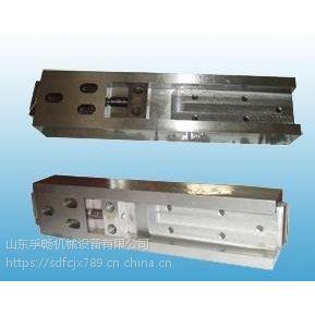 供应硬质合金深孔精镗头专用刀块 适用于精加工