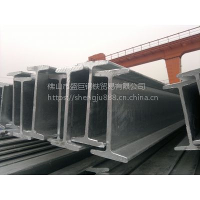 镀锌H型钢、Q345BH型钢、高频焊H钢