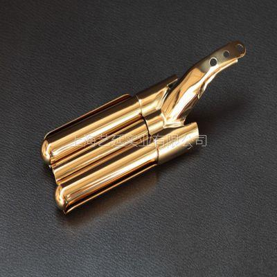 电镀咖啡色、金属加工真空镀膜、五金真空电镀、离子镀膜玫瑰金加工、上海艺延实业